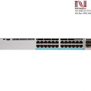 Thiết bị chuyển mạch Cisco C9300-24UX-A (C9300-24UX-A)