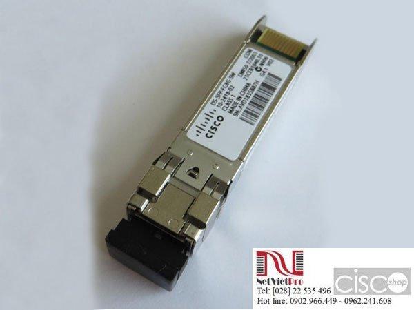 Cisco DS-SFP-FC8G-SW 2/4/8-Gbps Fibre Channel-Shortwave SFP+