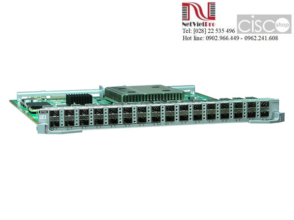 Huawei ES1D2S16SX2S 16-Port 10 GE SFP+ Interface and 16-Port Card