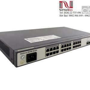 Switch Huawei S2700-26TP-SI-AC 24 Ethernet 10/100 ports, 2 dual-purpose