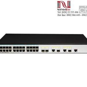 Switch Huawei S2751-28TP-PWR-EI-AC 24 Ethernet 10/100 PoE+ ports