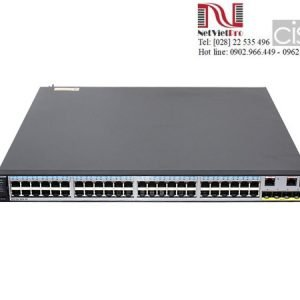 Switch Huawei S5720-52X-SI-AC 48 Ethernet 10/100/1000 ports