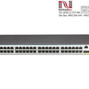Switch Huawei S5720S-52P-SI-AC Ethernet 10/100/1000 ports, 4 Gig SFP