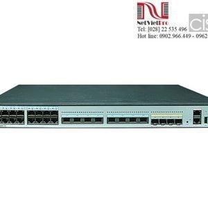 Switch Huawei S6720-32C-SI-AC 24 Ethernet 100M/1/2.5/5/10G ports