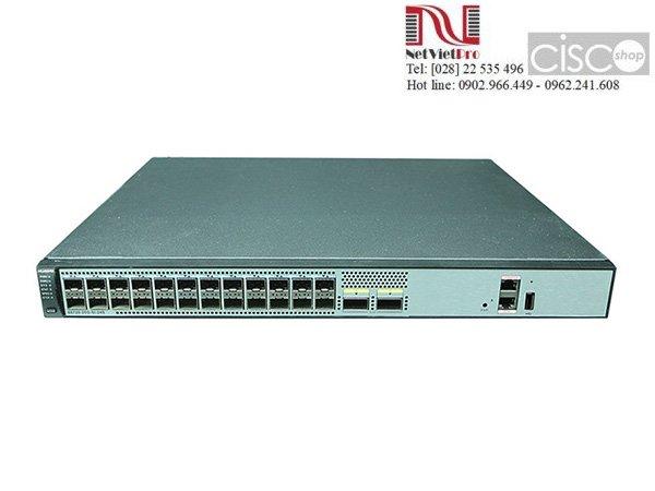 Switch Huawei S6720S-26Q-LI-24S-AC 24 10 Gig SFP+ 110/220V