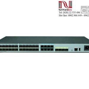 Swtich Huawei S5720-28X-LI-24S-AC SFP+, 4 10 Gig, AC 110/220V, front access