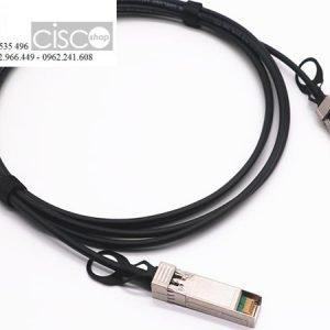 Aruba 10G SFP+ to SFP+ 1m DAC Cable (J9281D)