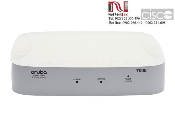 Aruba Mobility Controller 7008 (RW) (JX927A)