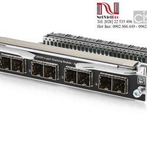 Module Aruba 3810M 4-port Stacking (JL084A)