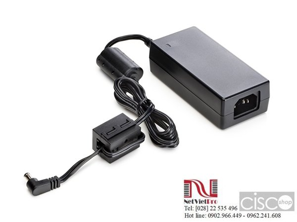 Nguồn điện HPE Aruba Instant On 12V/30W Power Adapter R2X20A