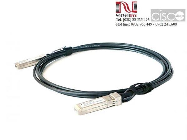 Aruba 10G SFP+ to SFP+ 7m DAC (J9285D)
