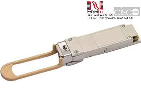 Aruba 40G QSFP+ LC BiDi 150m MMF XCVR (JL308A)