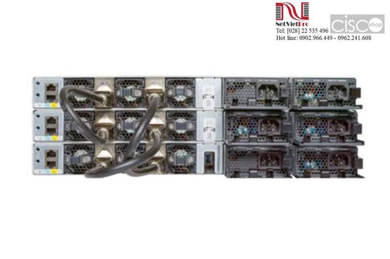 Cisco C9300L-STACK-KIT Stack Kit for C9300L SKUs Module