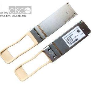 Finisar FTL410QE2C-G1 40G QSFP+ SR4 850nm transceiver