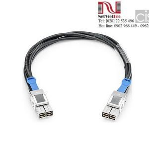 HPE 3800 0.5m Stacking Cable (J9578A)
