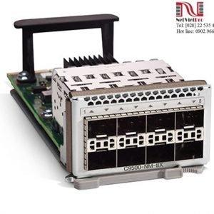 Modules & Cards Cisco C9500-NM-8X - Catalyst 9500