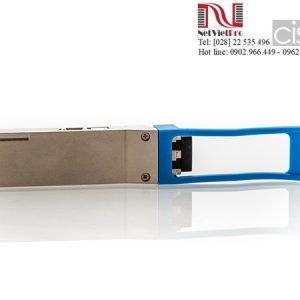 Transceive HPE X142 40G QSFP+ LC LR4 SM (JH232A)