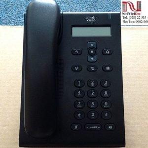 Phone VoIP Cisco CP-3905 chính hãng