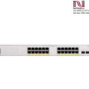 Switch Cisco Catalyst 1000 C1000-24P-4X-L