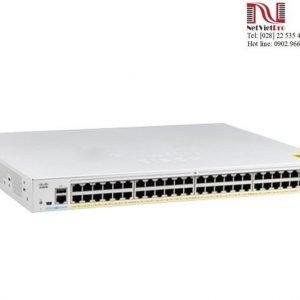 Switch Cisco Catalyst 1000 C1000-48FP-4G-L