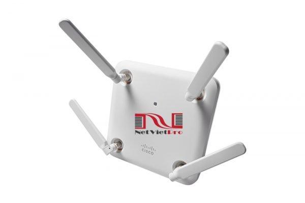 Cisco Aironet AIR-AP1852E-E-K9 wireless 1850 Access Point Dual-band