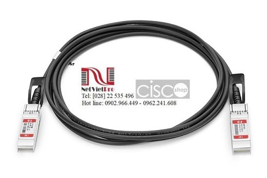 Alcatel-Lucent Cable ISFP-10G-C1M 1m (3ft)