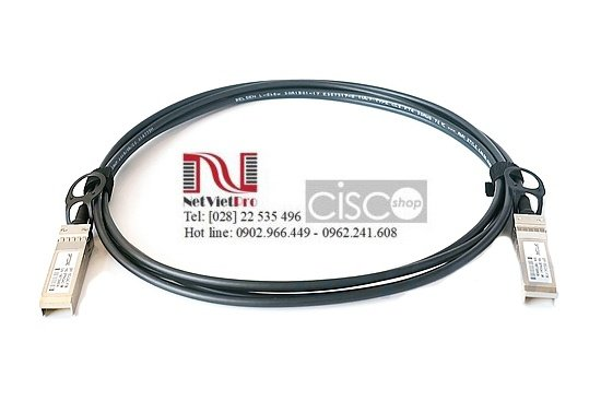 Alcatel-Lucent Cable ISFP-10G-C3M 3m