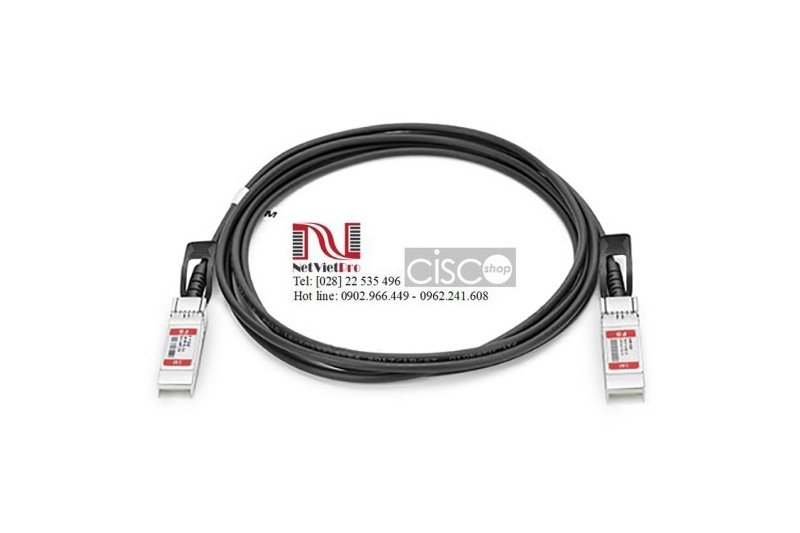 Alcatel-Lucent Cable ISFP-10G-C7M 7m