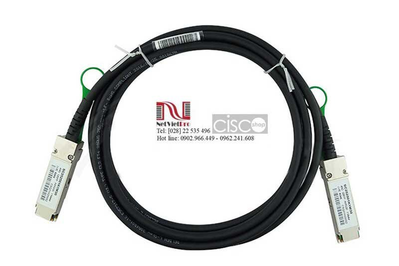 Alcatel-Lucent Cable OS6860-CBL-300 3m