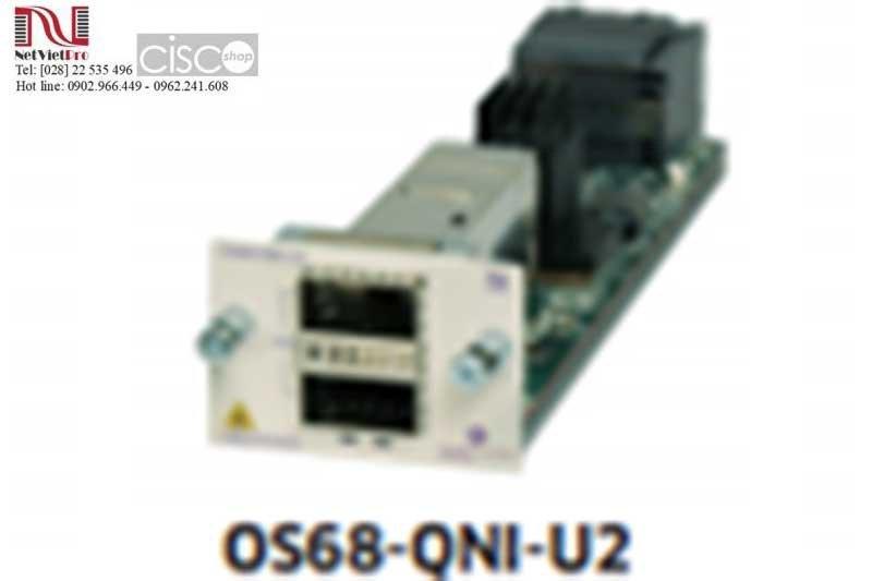 Alcatel-Lucent Expansion Module OS68-QNI-U2