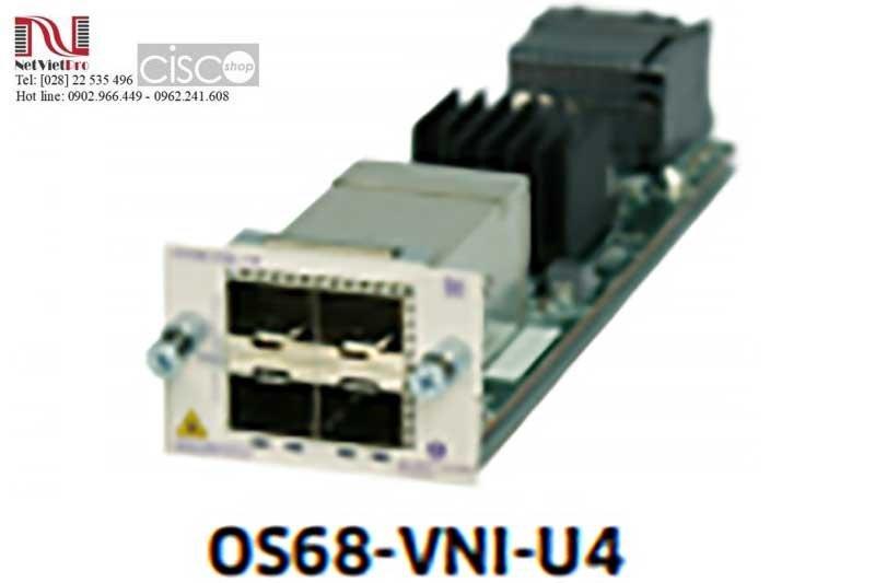 Alcatel-Lucent Expansion Module OS68-VNI-U4