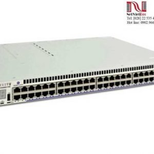 Alcatel-Lucent OmniSwitch OS6860E-48