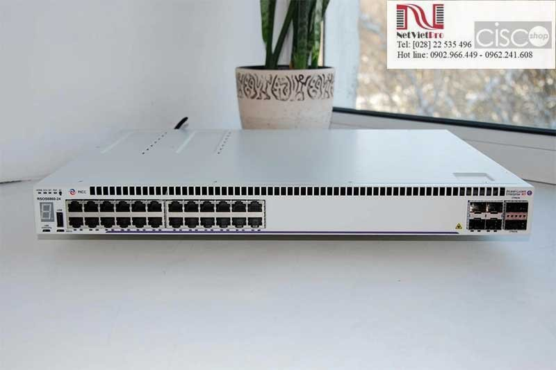 Alcatel-Lucent OmniSwitch OS6860-24D