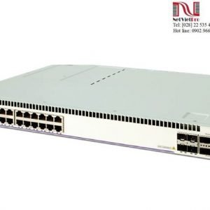 Alcatel-Lucent OmniSwitch OS6860-P24