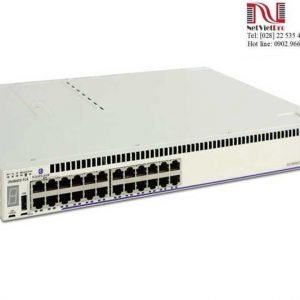 Alcatel-Lucent OmniSwitch OS6860E-P24