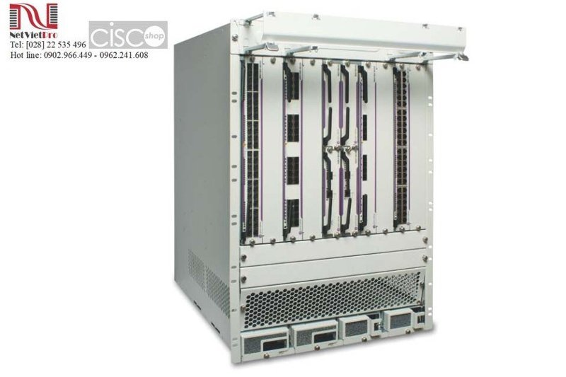 Alcatel-Lucent Switch main box OS9907-CHAS
