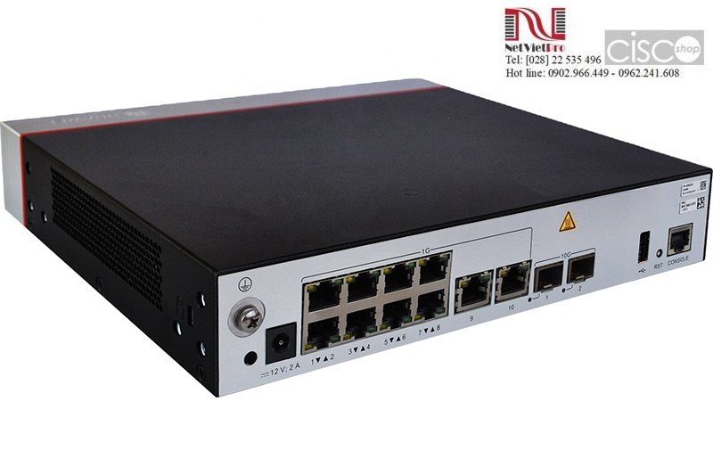 Huawei AirEngine 9700S-S Wireless Access Controller