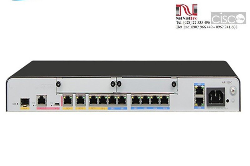 Huawei AR0M012SBA00 Series Enterprise Routers
