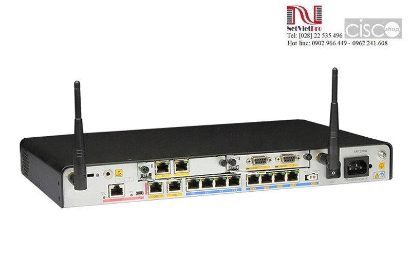 Huawei AR0M012WBA00 Series Enterprise Routers