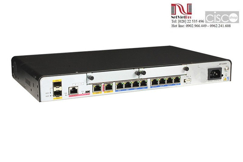 Huawei AR0MNTEH10100 Series Enterprise Routers