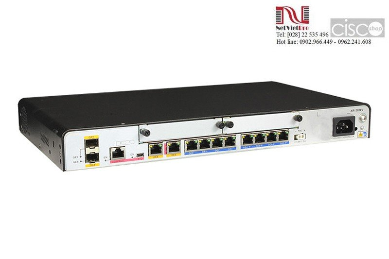 Huawei AR0MNTEH10201 Series Enterprise Routers