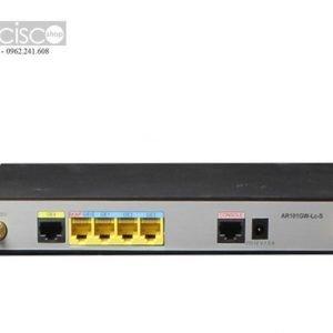 Huawei AR101GW-LC-S Enterprise Routers