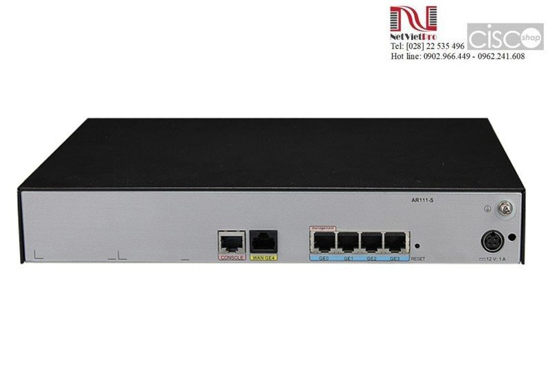Huawei AR111-S Enterprise Routers