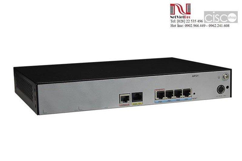 Huawei AR121W Enterprise Routers