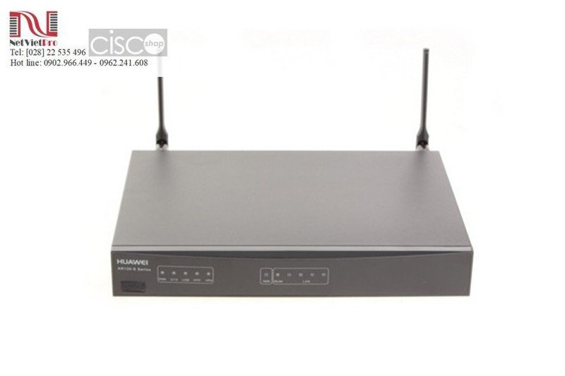 Huawei AR121W-S Enterprise Routers