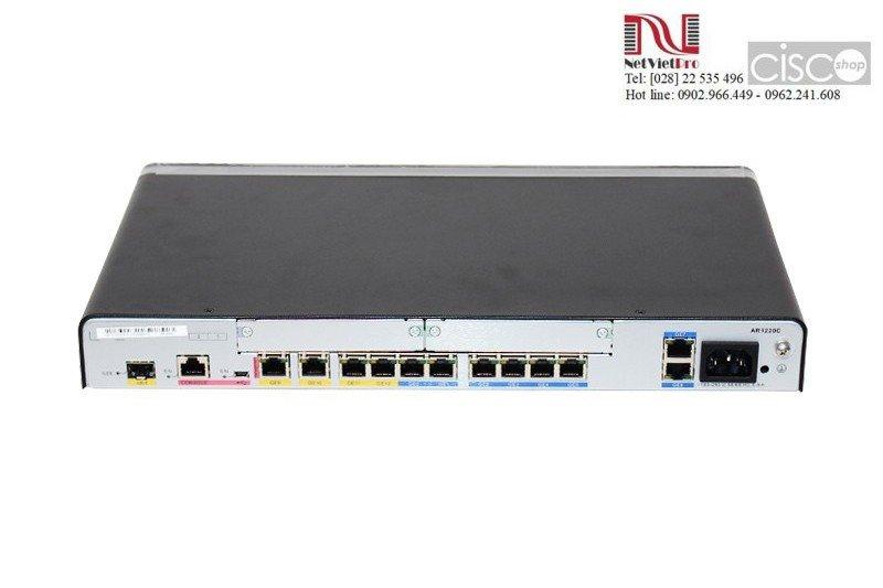 Huawei AR1220C-S Series Enterprise Routers