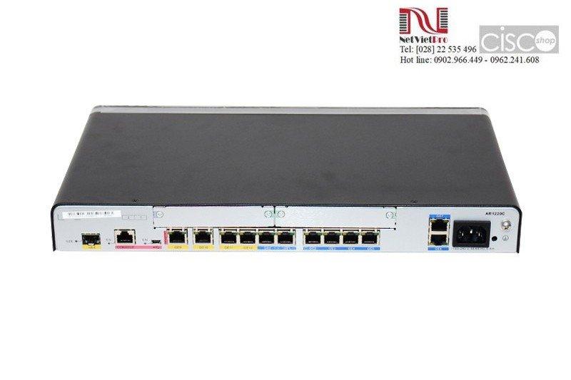 Huawei AR1220C Series Enterprise Routers