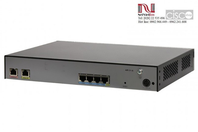 Huawei AR151-S Series Enterprise Routers
