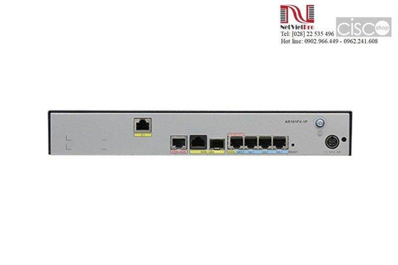 Huawei AR161FV-1P Enterprise Routers