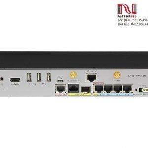 Huawei AR161FW-P-M5 Enterprise Routers
